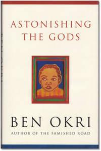 image of Astonishing The Gods.