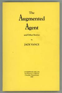 THE AUGMENTED AGENT AND OTHER STORIES ..
