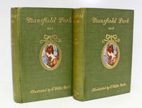 image of Mansfield Park