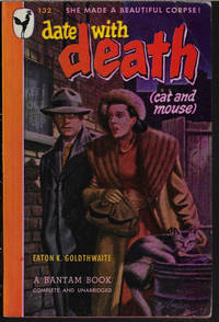 DATE WITH DEATH Cat and Mouse