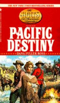 image of Pacific Destiny
