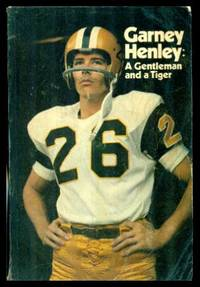 image of GARNEY HENLEY - A Gentleman and a Tiger