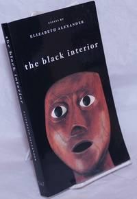 image of The Black interior, essays