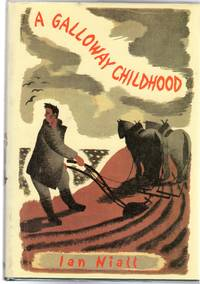image of A Galloway Childhood (SIGNED COPY)