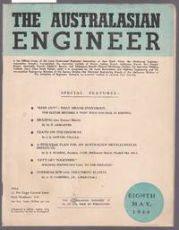 image of The Australiasian Engineer : May 1944