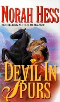 image of Devil in Spurs