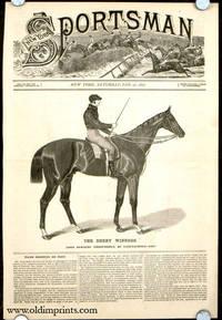 The Derby Winners. Lord Berners' Phosphorus, by Lamplighter---1837