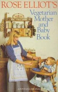 image of Vegetarian Mother and Baby Book
