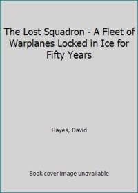 image of The Lost Squadron - A Fleet of Warplanes Locked in Ice for Fifty Years