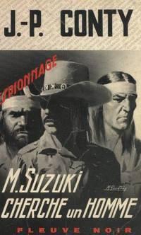 M. Suzuki Cherche un Homme