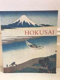 Hokusai. Prints and Drawings by Matthi Forrer; Illustrator-Illustrated - Paperback - 1991 - from Brief Street Books (SKU: 251)