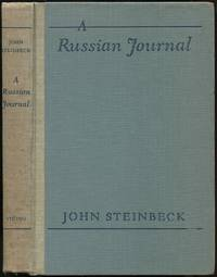 image of A Russian Journal