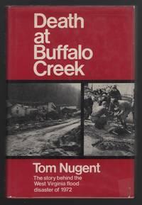 Death at Buffalo Creek  The 1972 West Virginia Flood Disaster