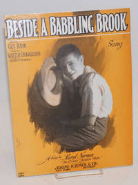image of Beside a babbling brook; as sung by Karyl Norman,