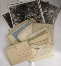 Archive of Material Relating to Juanita Miller and her Father Joaquin  Miller
