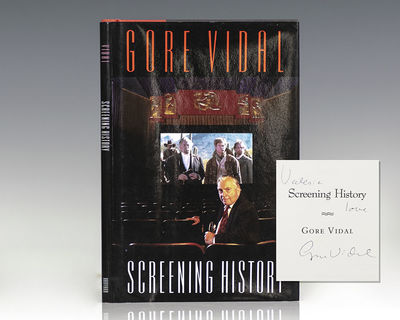 Cambridge, MA: Harvard University Press, 1992. First edition of this work by the award-winning novel...