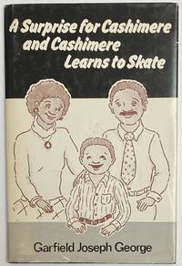 image of A surprise for Cashimere and Cashimere learns to skate