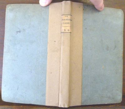 London: John Murray, 1827. Rebacked in the contemporary style with paper spine label. Original blue ...