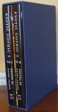 Exotic Gothic 5: Volumes 1 & 2