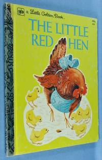 image of The Little Red Hen (Little Golden Book 438)