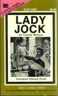 Lady Jock  LLP1021