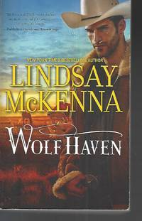 Wolf Haven (Jackson Hole, Wyoming) by  Lindsay McKenna - Paperback - 2014-11-25 - from Vada's Book Store (SKU: 1901260014)