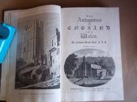 image of The Antiquities of England and Wales. Volume VII (7) Wales. New Edition.