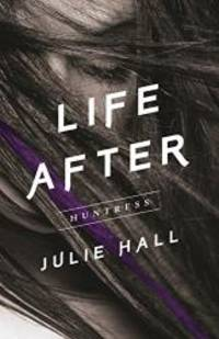 Huntress (Life after series)