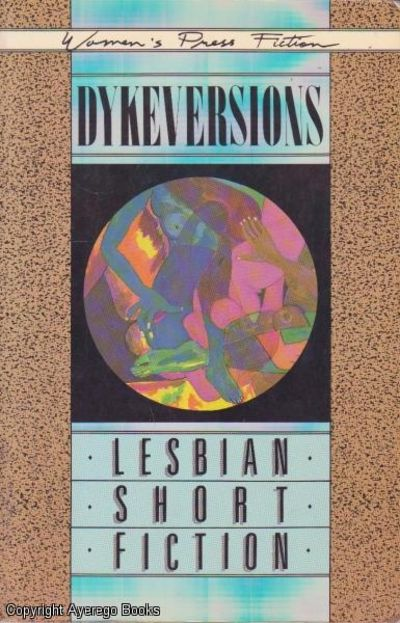 Lesbian Writing 10