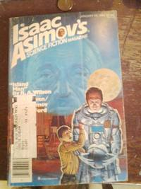 Isaac Asimov's Science Fiction Magazine. January 19, 1981
