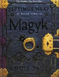 image of Magyk: Bk. 1 (Septimus Heap)