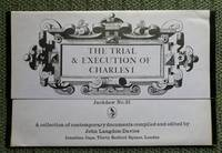 image of THE TRIAL & EXECUTION OF CHARLES I.  JACKDAW NO. 21.