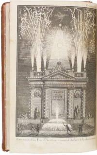 image of Traité des feux d'artifice pour le spectacle. Nouvelle edition, toute changée,_considérablement augmentée.