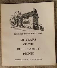 50 Years of the Bull Family Picnic : Orange County NY