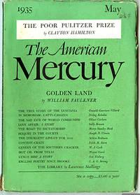 The American Mercury, May 1935