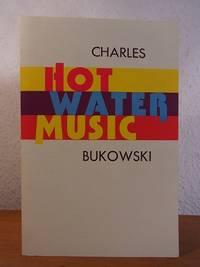 Hot Water Music English Edition