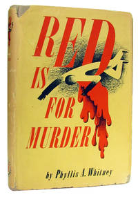 Red Is for Murder
