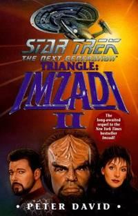 Imzadi: Triangle No.2 (Star Trek: The Next Generation)