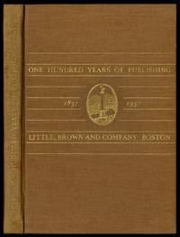 One Hundred Years of Publishing, 1837-1937