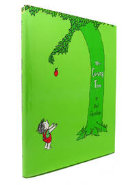 THE GIVING TREE by Shel Silverstein - First Edition; Early Printing - 2014 - from Rare Book Cellar and Biblio.com