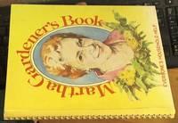 image of Martha Gardener's Book; Everyone's Household Help