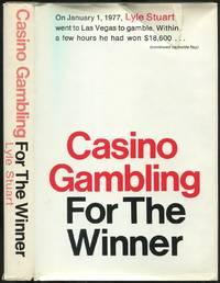 image of Casino Gambling For The Winner