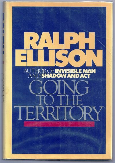 New York: Random House, (1986). First Edition. Hardcover. Fine in a close to Fine dustwrapper with m...