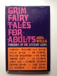 Grim Fairy Tales For Adults