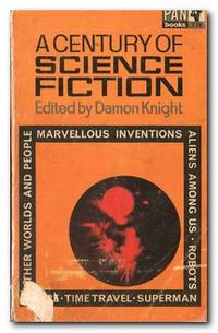 image of A Century Of Science Fiction