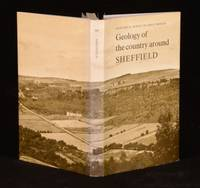 Geology of the Country Around Sheffield