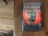 War God: Nights of the Witch        *****SIGN  LINE & DATED UK HB 1/1******