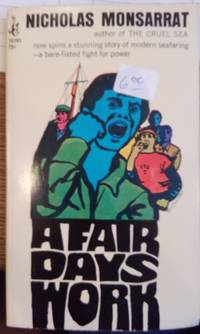 image of A Fair Days Work