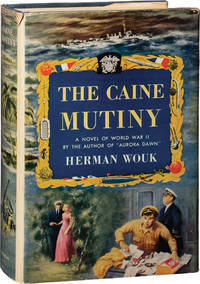 image of The Caine Mutiny (First Edition)