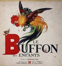 image of Le Buffon des Enfants. 1-Les Oiseaux De Chez Nous